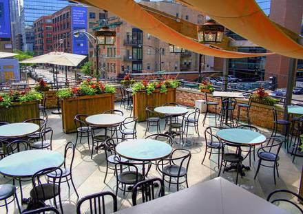 Bernie's Lunch & Supper best restaurant chicago;