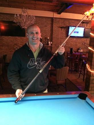 G Cue Billiards and Restaurant best italian restaurant in chicago;