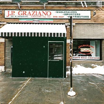 Jak's Tap best french bistro chicago;