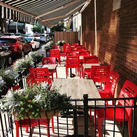 Jason's Deli best german restaurants in chicago;