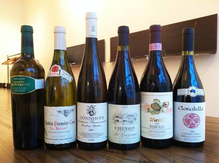 Perman Wine Selections best comfort food chicago;