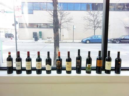 Perman Wine Selections best fried chicken in chicago;