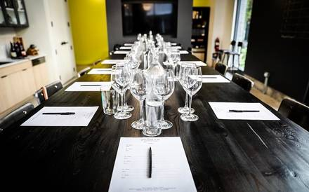 Perman Wine Selections best german restaurants in chicago;