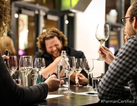 Perman Wine Selections best greek in chicago;