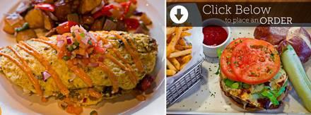 Stax Cafe best italian restaurant in chicago;