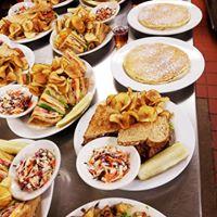 Sweet Maple Cafe best restaurant chicago;