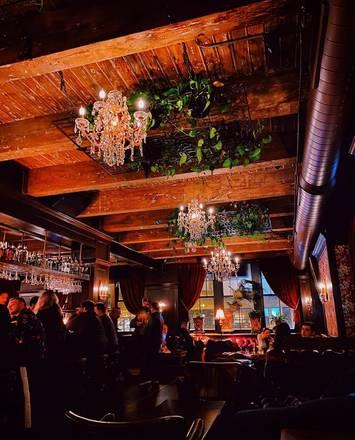 The Darling best german restaurants in chicago;