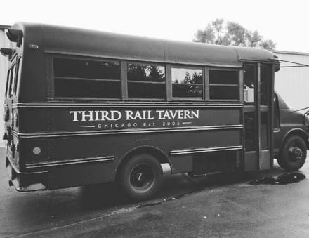 Third Rail Tavern best italian restaurant in chicago;