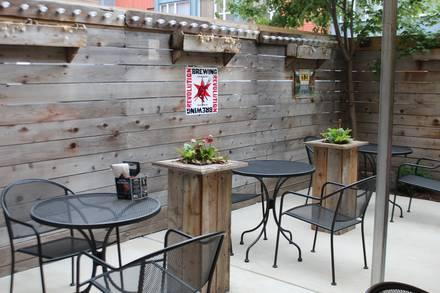 Third Rail Tavern best comfort food chicago;