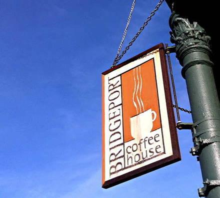 Bridgeport Coffee House best comfort food chicago;