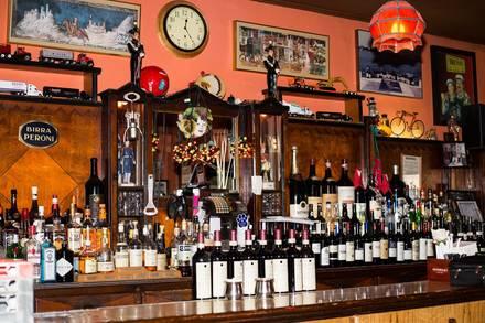 Bruna's Ristorante best german restaurants in chicago;