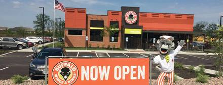 Buffalo Wings & Rings best comfort food chicago;