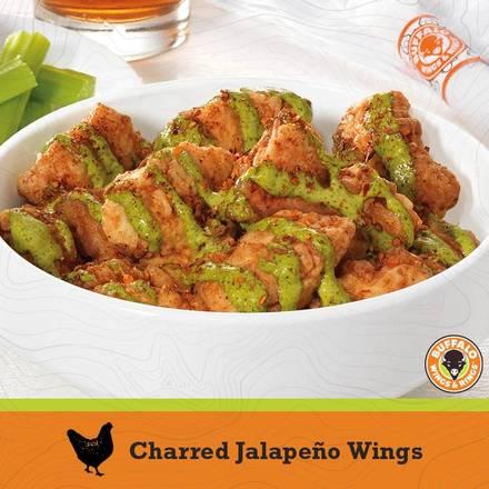 Buffalo Wings & Rings best german restaurants in chicago;