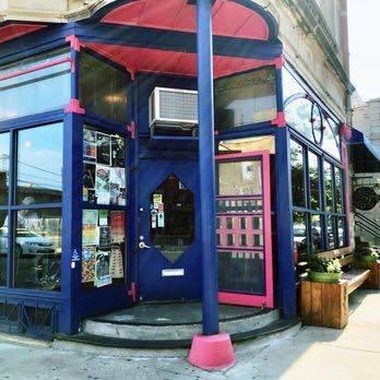 Cafe Jumping Bean best chicago rooftop restaurants;
