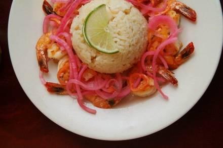 DeColores best comfort food chicago;