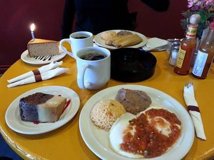 Kristoffer's Cafe & Bakery best restaurant in chicago;