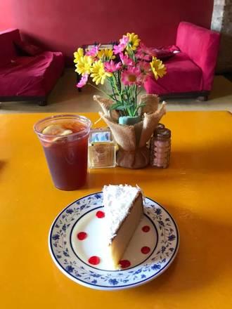 Kristoffer's Cafe & Bakery best restaurant chicago;