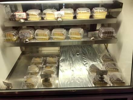 Kristoffer's Cafe & Bakery best italian restaurant in chicago;