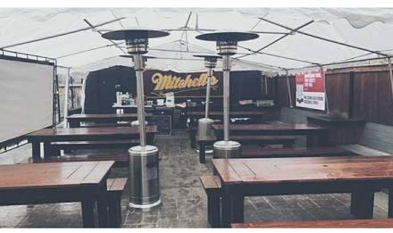 Mitchell's Tap best french bistro chicago;