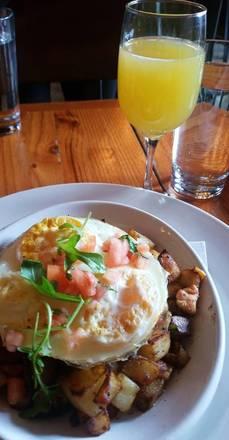 Pl-zen best comfort food chicago;