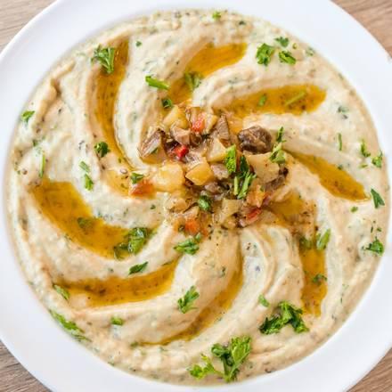 Zaytune Mediterranean Grill best italian restaurant in chicago;
