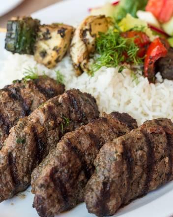 Zaytune Mediterranean Grill best restaurant chicago;