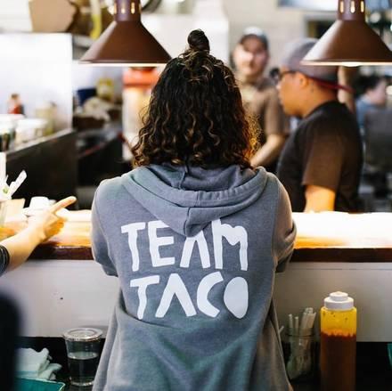 Antique Taco - Bridgeport best french bistro chicago;