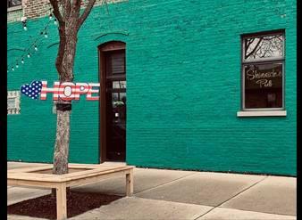Shinnick's Pub best comfort food chicago;
