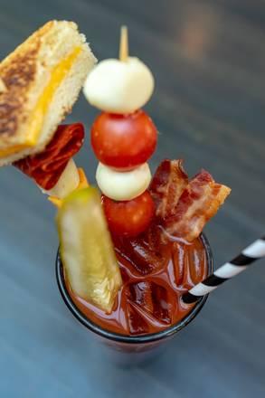 Benchmark best comfort food chicago;