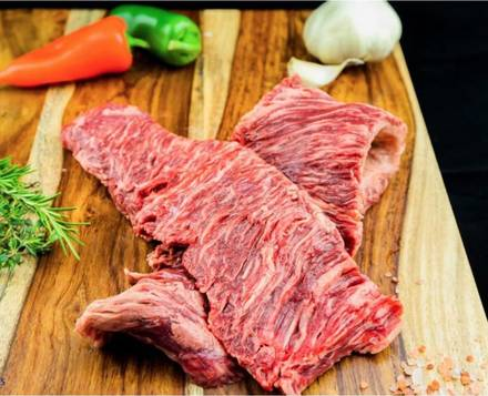 Canton Regio Best Steak Restaurant;