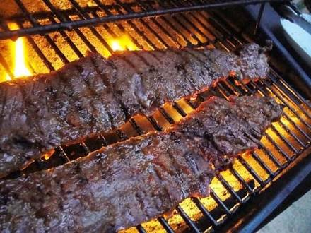 Canton Regio prime steakhouse;