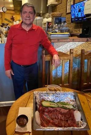 Canton Regio Best Steakhouse;
