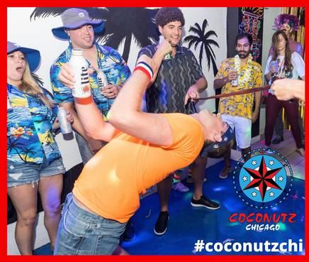 Coconutz best french bistro chicago;