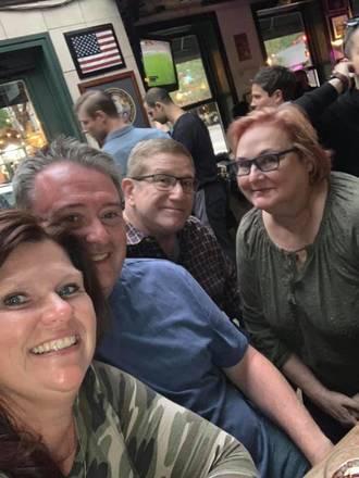 Dublin's Bar and Grill best restaurant chicago;
