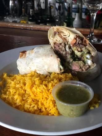Dublin's Bar and Grill best german restaurants in chicago;