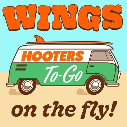 Hooter's Restaurant best comfort food chicago;