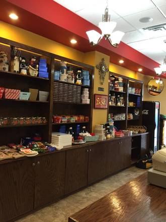 Mr. Kite's Chocolate best french bistro chicago;