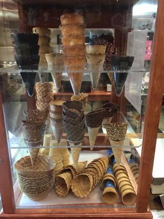 Mr. Kite's Chocolate best comfort food chicago;