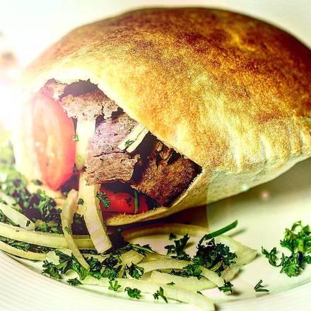 Old Jerusalem Restaurant best restaurant in chicago;