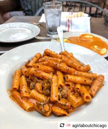 Orso's best italian restaurant in chicago;