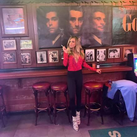 Richard's Bar best german restaurants in chicago;