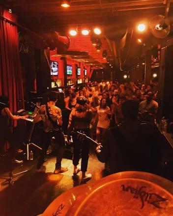Social Twenty-Five best ramen in chicago;