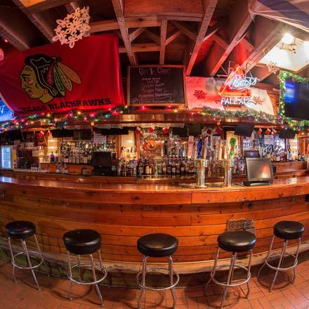 Streeters Tavern best restaurant chicago;