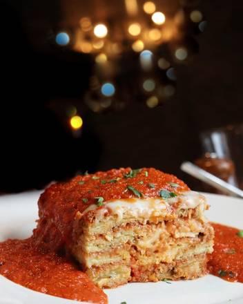 Saranello's best comfort food chicago;