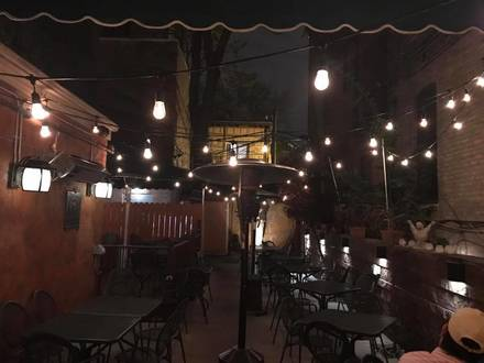 Topo Gigio Ristorante best italian restaurant in chicago;