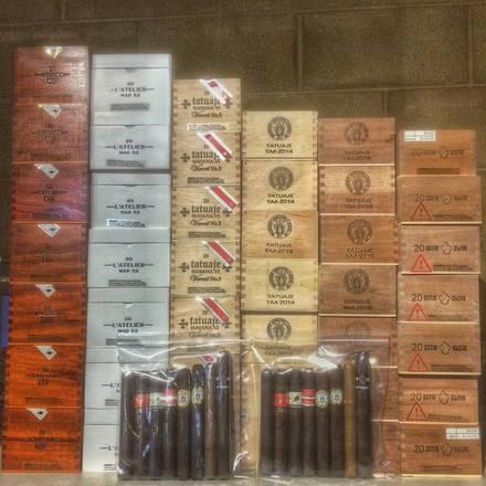Up Down Cigar Shop best comfort food chicago;
