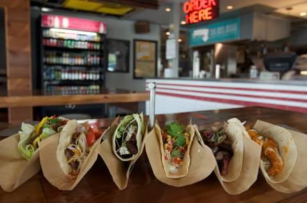Velvet Taco best german restaurants in chicago;