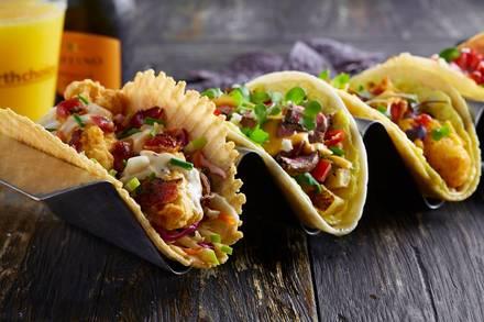 Velvet Taco best fried chicken in chicago;