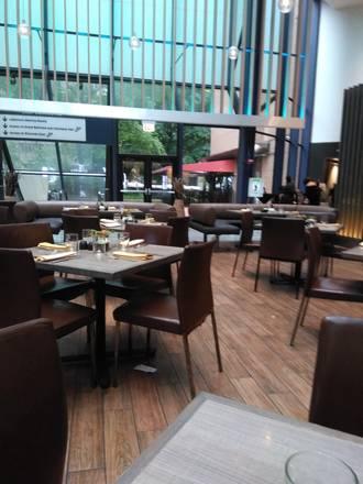American Craft Kitchen & Bar best italian restaurant in chicago;