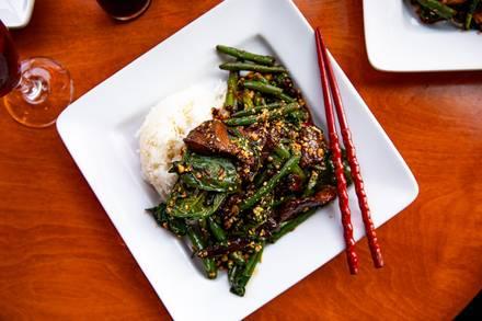 Big Bowl Chinese Express best ramen in chicago;